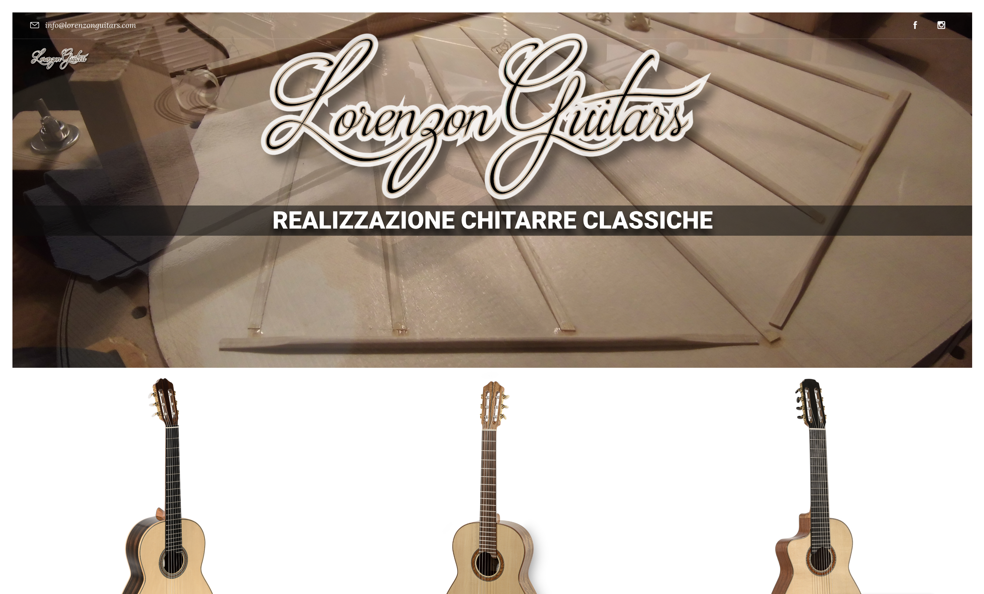 Lorenzon Guitars